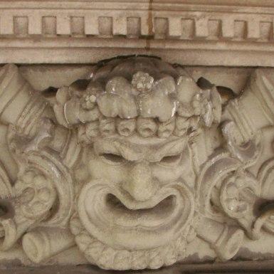 Cartouche, Grand Théâtre de Genève