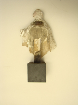 Léda et le cygne, musée d'Art et d'Archéologie de Laon